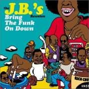 Bring the Funk on Down, Музыкальный Портал α