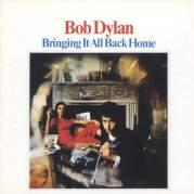 Обложка альбома Bringing It All Back Home, Музыкальный Портал α