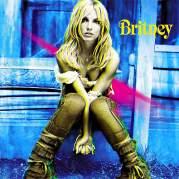 Обложка альбома Britney, Музыкальный Портал α