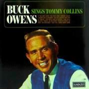 Обложка альбома Buck Owens Sings Tommy Collins, Музыкальный Портал α