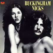 Обложка альбома Buckingham Nicks, Музыкальный Портал α