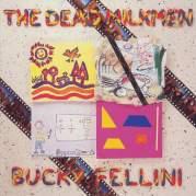 Bucky Fellini, Музыкальный Портал α