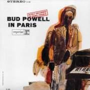 Обложка альбома Bud Powell in Paris, Музыкальный Портал α