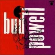 Обложка альбома Bud Powell Trio, Музыкальный Портал α