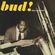 Обложка альбома Bud! The Amazing Bud Powell, Volume 3, Музыкальный Портал α