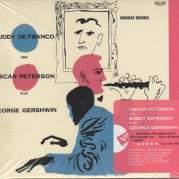 Buddy Defranco and Oscar Peterson Play George Gershwin, Музыкальный Портал α