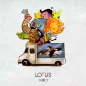 Обложка альбома Build, Музыкальный Портал α