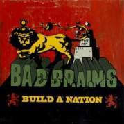 Обложка альбома Build a Nation, Музыкальный Портал α