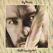 Обложка альбома Bullinamingvase, Музыкальный Портал α