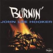 Обложка альбома Burnin', Музыкальный Портал α