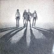 Обложка альбома Burnin' Sky, Музыкальный Портал α