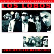 Обложка альбома By the Light of the Moon, Музыкальный Портал α