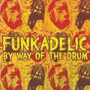 Обложка альбома By Way of the Drum, Музыкальный Портал α