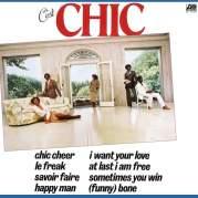 Обложка альбома C'est Chic, Музыкальный Портал α