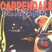 Обложка альбома Cafrería épica, Музыкальный Портал α