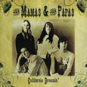 California Dreamin', Музыкальный Портал α