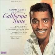 Обложка альбома California Suite, Музыкальный Портал α