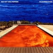 Обложка альбома Californication, Музыкальный Портал α