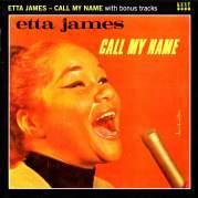 Обложка альбома Call My Name, Музыкальный Портал α