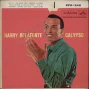 Обложка альбома Calypso, Музыкальный Портал α