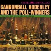 Cannonball Adderley and the Poll-Winners, Музыкальный Портал α