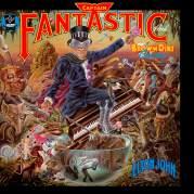 Обложка альбома Captain Fantastic and the Brown Dirt Cowboy, Музыкальный Портал α