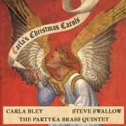 Обложка альбома Carla's Christmas Carols, Музыкальный Портал α