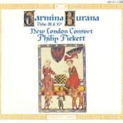 Обложка альбома Carmina Burana, Volumes III & IV, Музыкальный Портал α