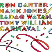 Обложка альбома Carnaval, Музыкальный Портал α