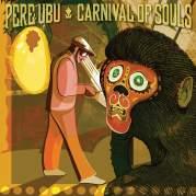 Обложка альбома Carnival of Souls, Музыкальный Портал α