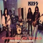 Carnival of Souls: The Final Sessions, Музыкальный Портал α