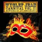Обложка альбома Carnival, Vol. II: Memoirs of an Immigrant, Музыкальный Портал α