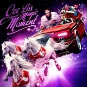 Cee Lo's Magic Moment, Музыкальный Портал α
