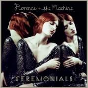 Обложка альбома Ceremonials, Музыкальный Портал α