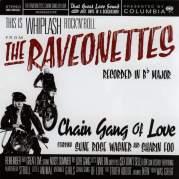 Обложка альбома Chain Gang of Love, Музыкальный Портал α