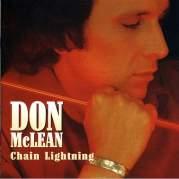 Обложка альбома Chain Lightning, Музыкальный Портал α