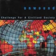 Обложка альбома Challenge for a Civilized Society, Музыкальный Портал α