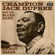 Обложка альбома Champion Jack Dupree and His Blues Band, Музыкальный Портал α