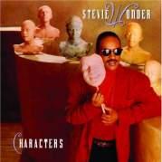 Обложка альбома Characters, Музыкальный Портал α