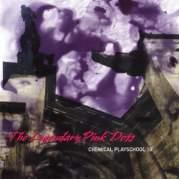 Обложка альбома Chemical Playschool Volume 10, Музыкальный Портал α