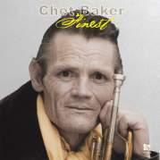Обложка альбома Chet Baker's Finest, Музыкальный Портал α