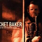 Обложка альбома Chet Baker and the Boto Brazillian Quartet, Музыкальный Портал α