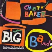 Обложка альбома Chet Baker Big Band, Музыкальный Портал α