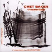 Обложка альбома Chet Baker Ensemble, Музыкальный Портал α