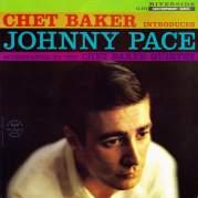 Обложка альбома Chet Baker Introduces Johnny Pace, Музыкальный Портал α