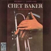 Обложка альбома Chet Baker With Fifty Italian Strings, Музыкальный Портал α