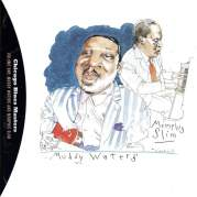 Chicago Blues Masters, Volume 1, Музыкальный Портал α