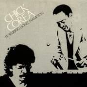 Обложка альбома Chick Corea featuring Lionel Hampton, Музыкальный Портал α