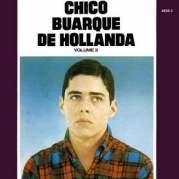 Обложка альбома Chico Buarque de Hollanda, Volume 3, Музыкальный Портал α