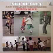 Обложка альбома Child's Dance, Музыкальный Портал α